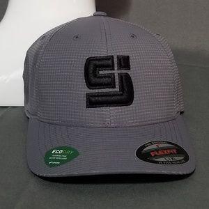 Coby Stevens Signature Flexfit Hydro Grid Hat